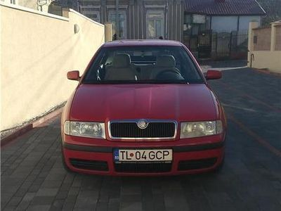 second-hand Skoda Octavia Tour 2007 TDI
