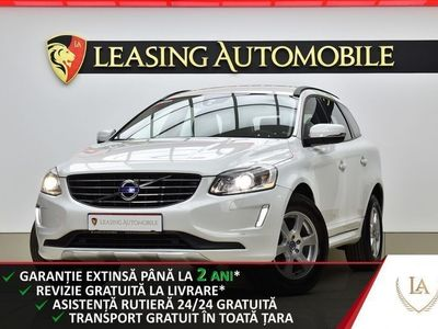 brugt Volvo XC60 181 Cp AWD Automat 2.4
