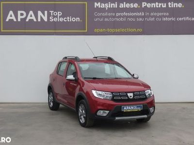 second-hand Dacia Sandero Stepway
