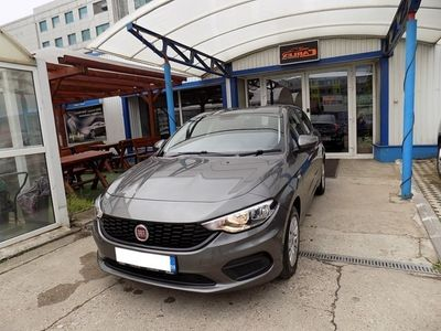 second-hand Fiat Tipo 1.3 Diesel Turbo (MJet) 95CP