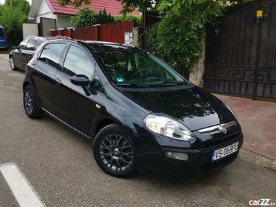 second-hand Fiat Punto Evo / 1.3 JTD 95 CP EURO 5 / 2011