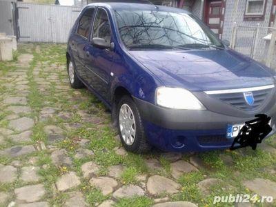 second-hand Dacia Logan 2007