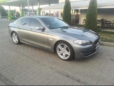 second-hand BMW 530 3.0 D