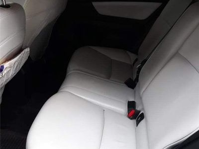 second-hand Subaru SVX