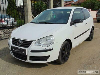 second-hand VW Polo - 1.4 TDi