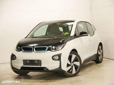 second-hand BMW i3