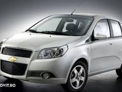 second-hand Chevrolet Aveo 1.2i