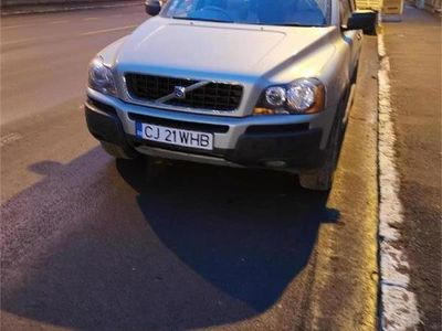 second-hand Volvo XC90