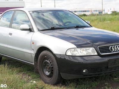 brugt Audi A4 1.9 Tdi Diesel, an 1996