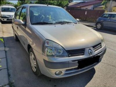 second-hand Renault Symbol I