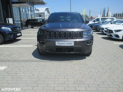 second-hand Jeep Grand Cherokee V