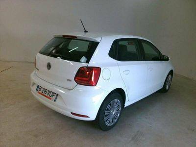 second-hand VW Polo 1.4 TDI 75CP Comfortline