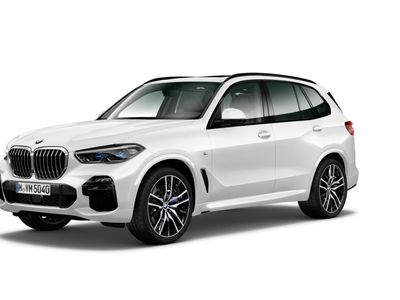 second-hand BMW X5 xDrive40i M Sport Edition
