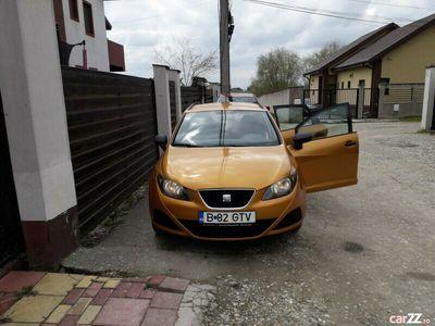 second-hand Seat Ibiza ST 1,2 benzina