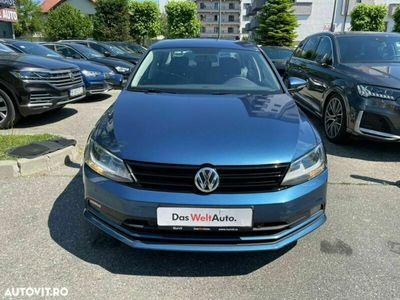 second-hand VW Jetta 2.0