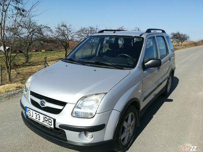 second-hand Suzuki Ignis 4*4, benzina, 2005, 1,5