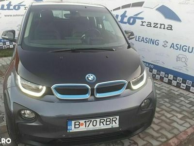 second-hand BMW i3 (94