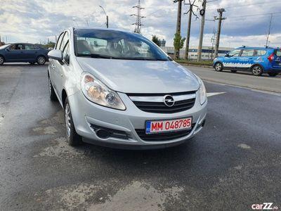 second-hand Opel Corsa 1.3 CDTI 75 CP An 2010