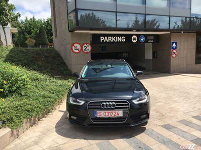 second-hand Audi A4 B8 Avant - Bixenon/MMI/Parktronic