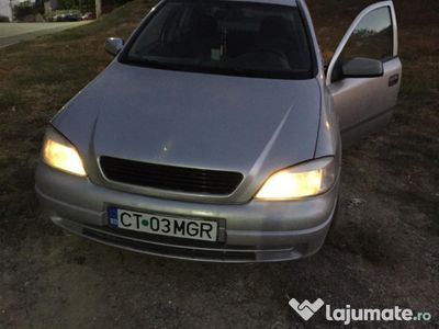 second-hand Opel Astra CC