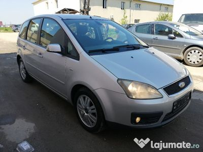 used Ford C-MAX ghia/1.6 tdci/automat