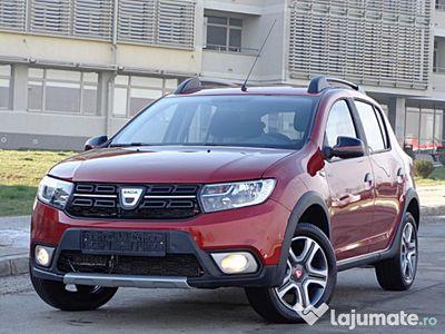second-hand Dacia Sandero Stepway*TechRoad*07.2019*1.5 Dci*95 CP*EURO6*