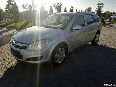 second-hand Opel Astra 2008 facelift,1.7 diesel,Euro 4,recent adusa