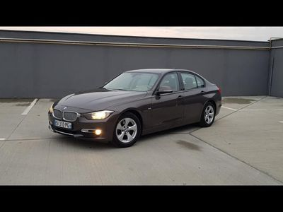 second-hand BMW 320 F 30