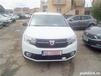 used Dacia Logan Plus TCE 90