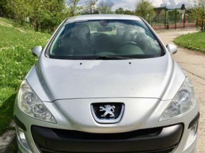 brugt Peugeot 308 an 2009, hdi 1.6, diesel