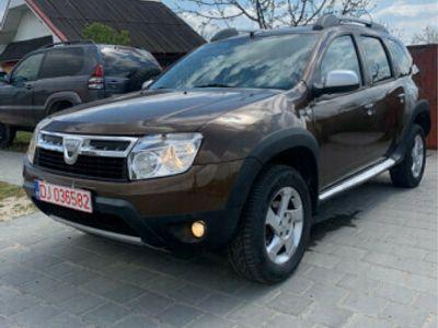 second-hand Dacia Duster 1.6 16V benzina