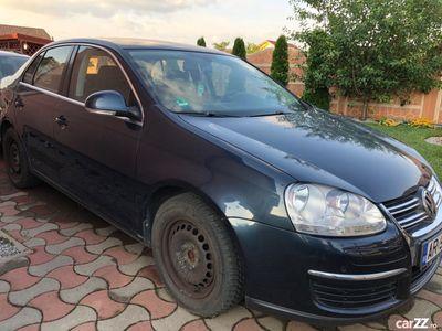 second-hand VW Jetta TDI