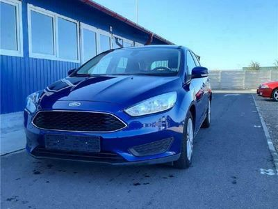 second-hand Ford Focus 2018 .89.000 km