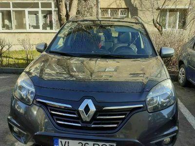 second-hand Renault Koleos 2.0