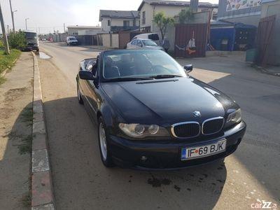 second-hand BMW 318 Cabriolet CI