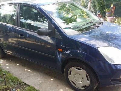 second-hand Ford Fiesta 1.3 benzină