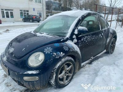 second-hand VW Beetle 1.9TDI 90cp-ALH-2000