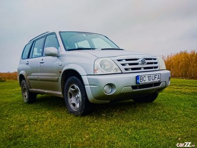 second-hand Suzuki Grand Vitara XL7