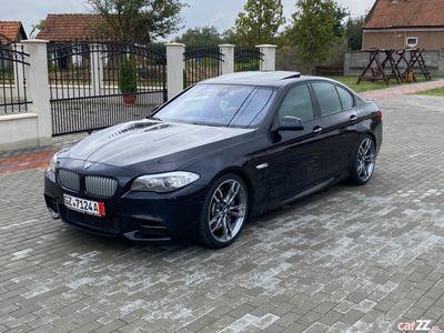second-hand BMW M550 X 381 cai full