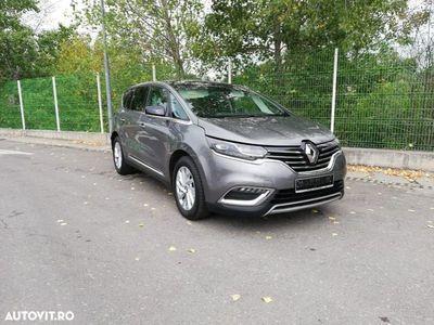 second-hand Renault Espace V