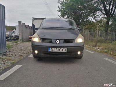 second-hand Renault Espace 2.2dci