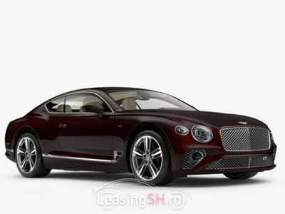 second-hand Bentley Continental din 2020