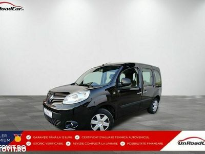 second-hand Renault Kangoo 1.5