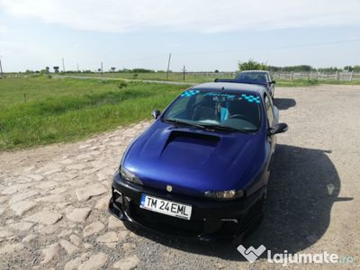 second-hand Fiat Bravo tuning 2.0hgt 170cp