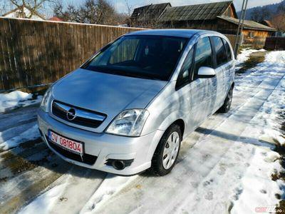 second-hand Opel Meriva 1.7 CDTI 101 CP 2007