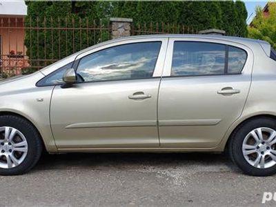 used Opel Corsa 1.3 CDTI Innovation 90 CP, stare excelenta, unic proprietar