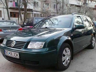 second-hand VW Bora 1.9TDI