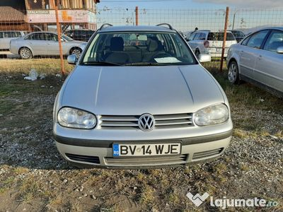 second-hand VW Golf 2003~1.6 benzina