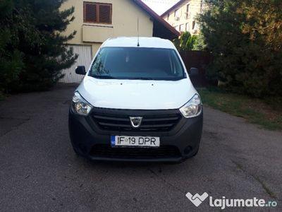 second-hand Dacia Dokker 2015(pret cu tva inclus si deductibil)