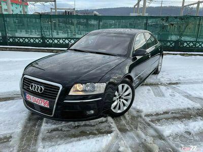 second-hand Audi A8L 4.2 tdi quattro